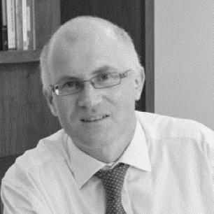 Kevin O'Donoghue BA, LLB, DLS
