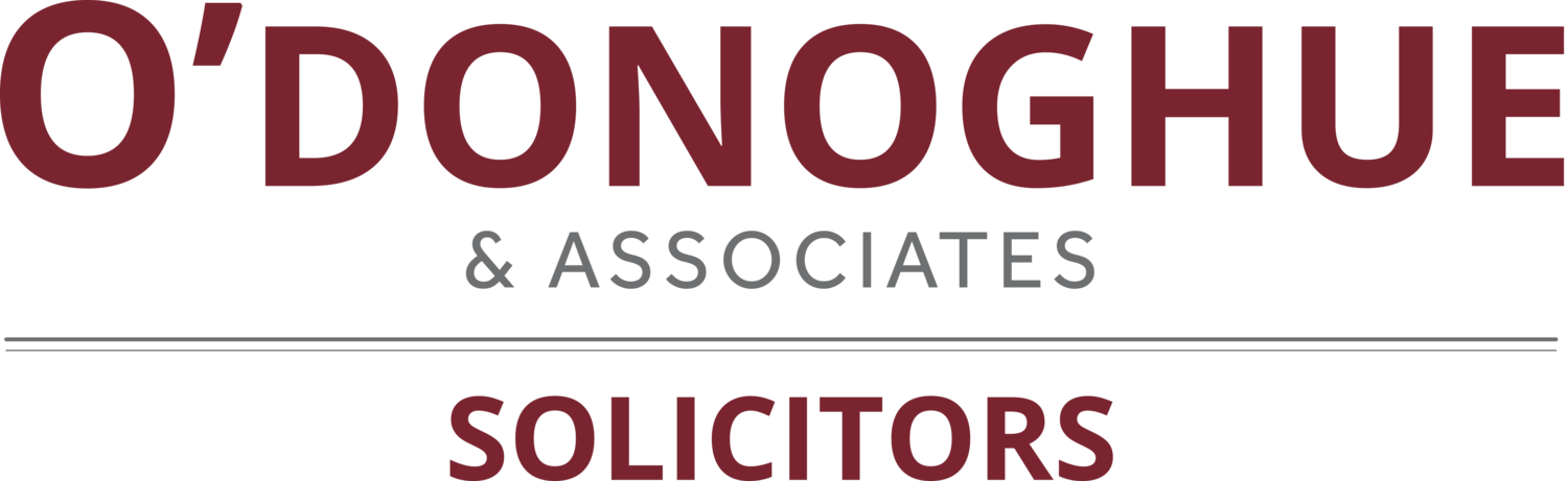Cork Solicitors | O'Donoghue & Associates